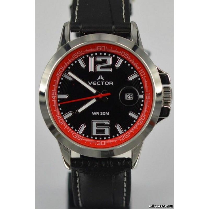VECTOR VM8-0115181 чёрный