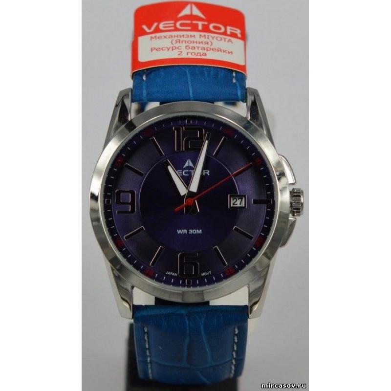 VECTOR VC8-0085133 синий