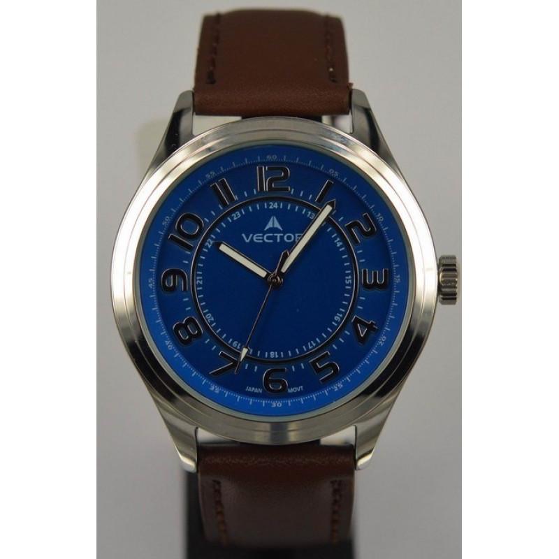VECTOR V8-068517 синий
