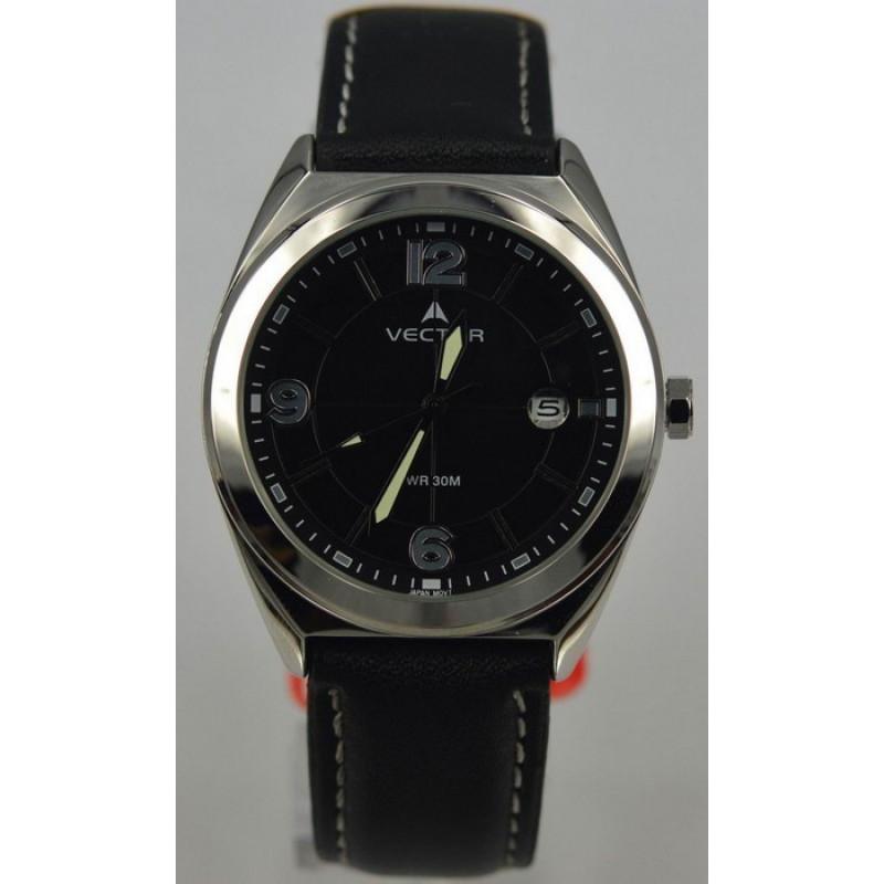 VECTOR VC8-040512 чёрный