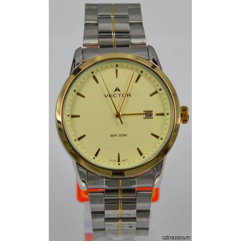 VECTOR VC8-006463 жёлтый