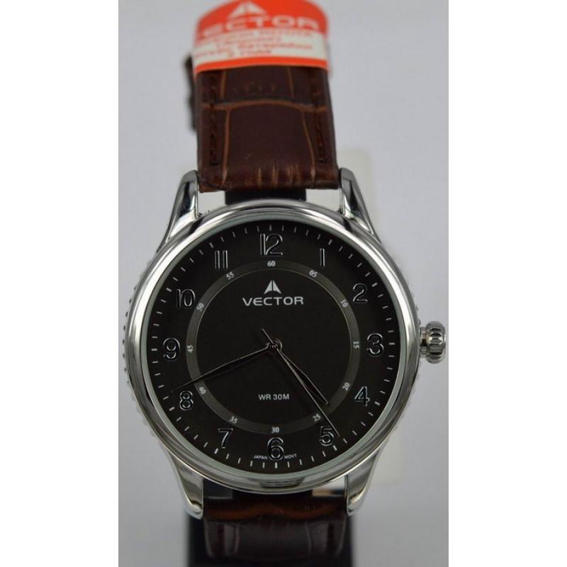 VECTOR VC8-046513 чёрный