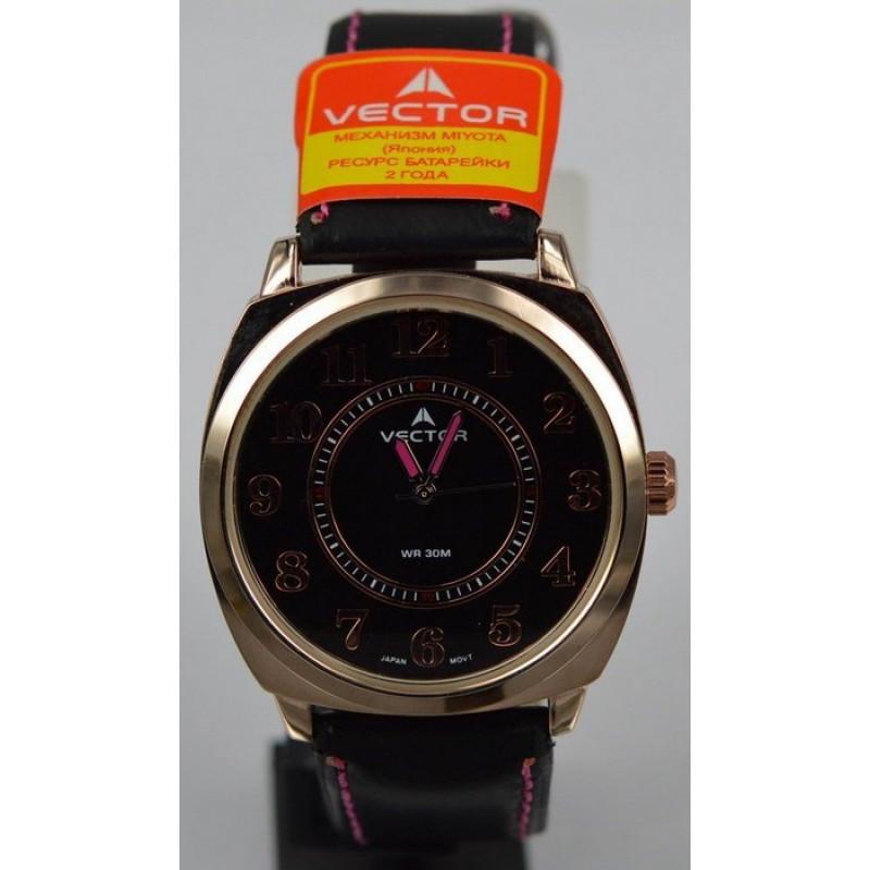 VECTOR V8-064513 чёрный