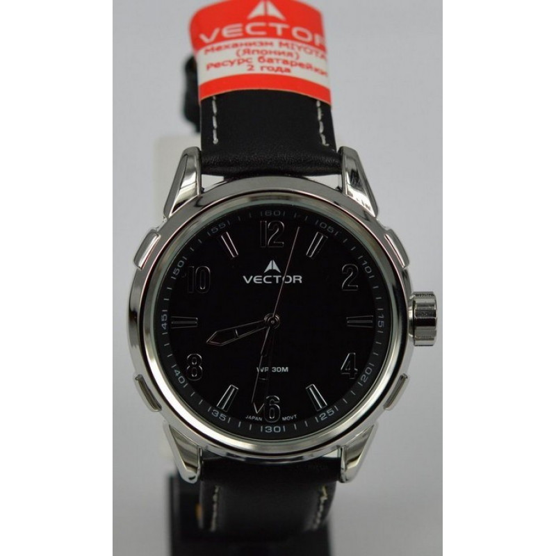 VECTOR VC8-045515 чёрный