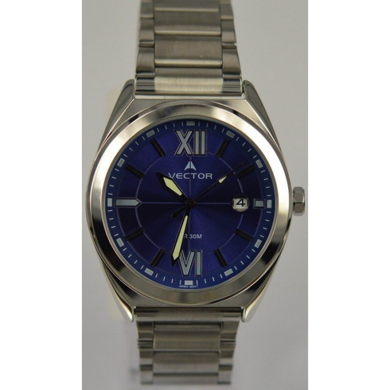 VECTOR VC8-040413 синий