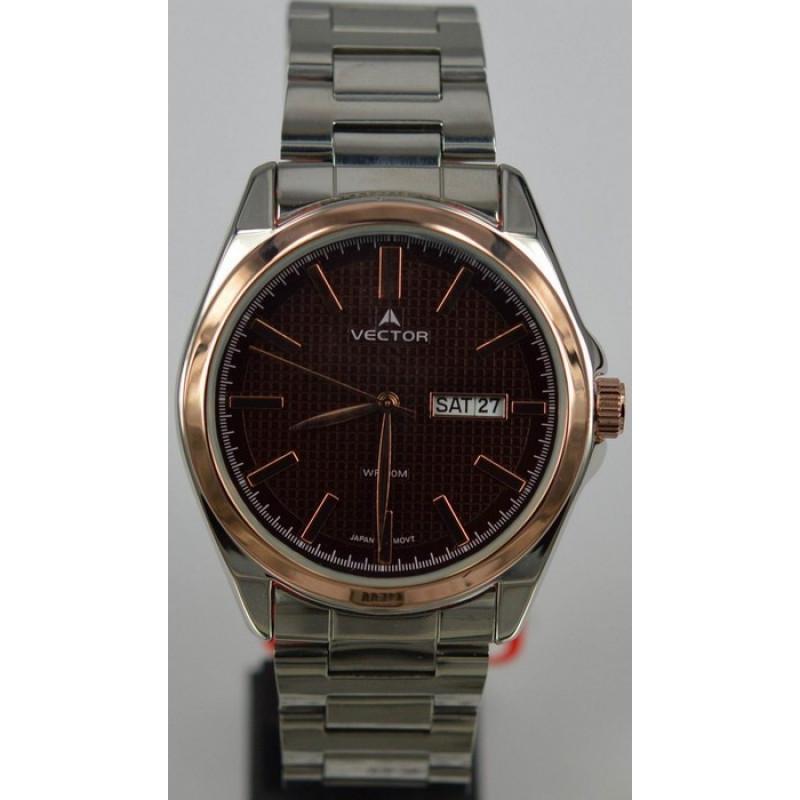 VECTOR VC8-048463 коричневый