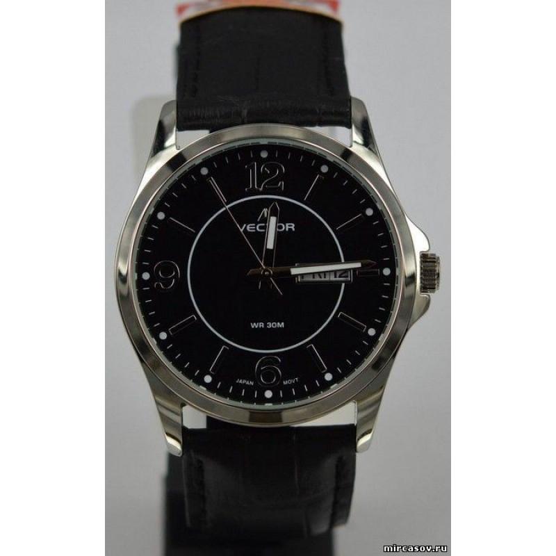 VECTOR VC8-028513 чёрный