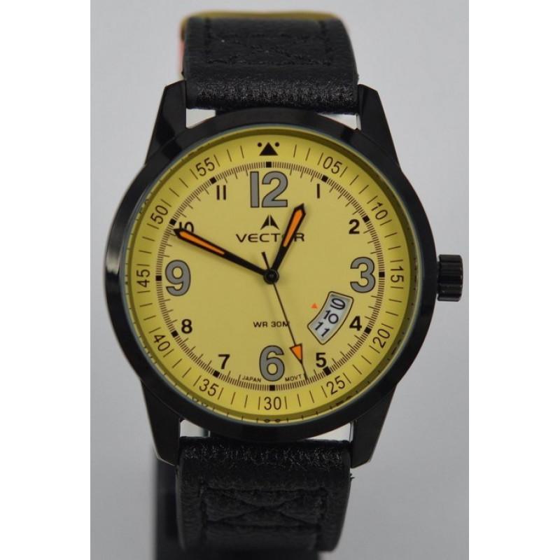 VECTOR VC8-022556 жёлтый