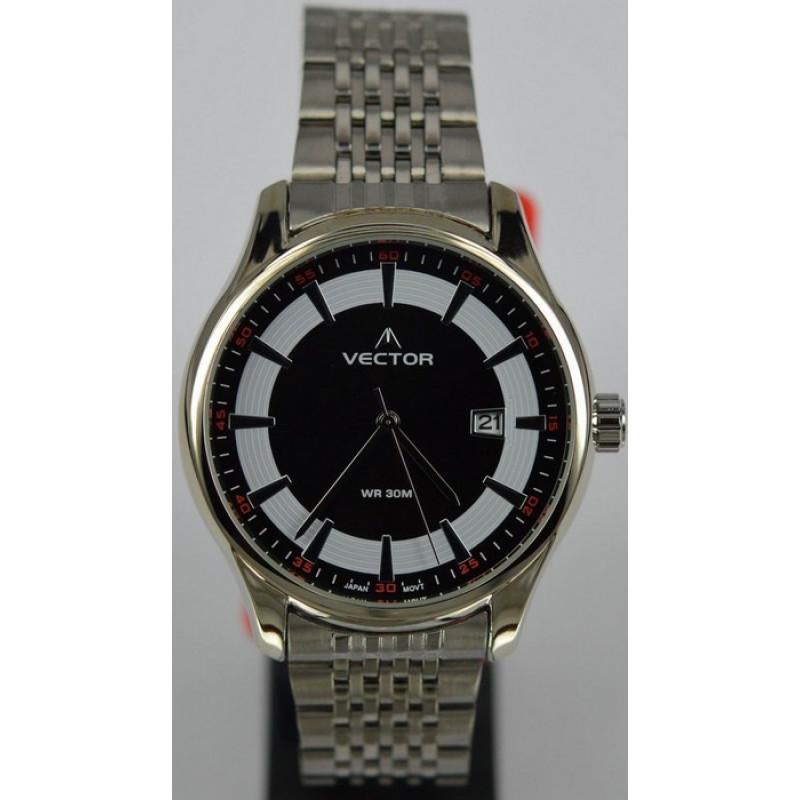 VECTOR VC8-009413 чёрный