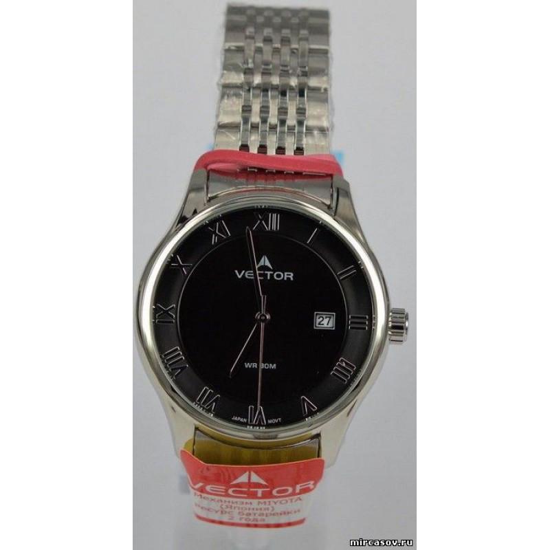 VECTOR VC8-009415 чёрный
