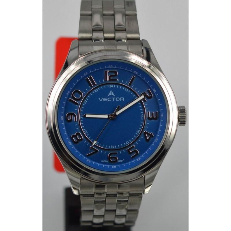 VECTOR V8-068417 синий