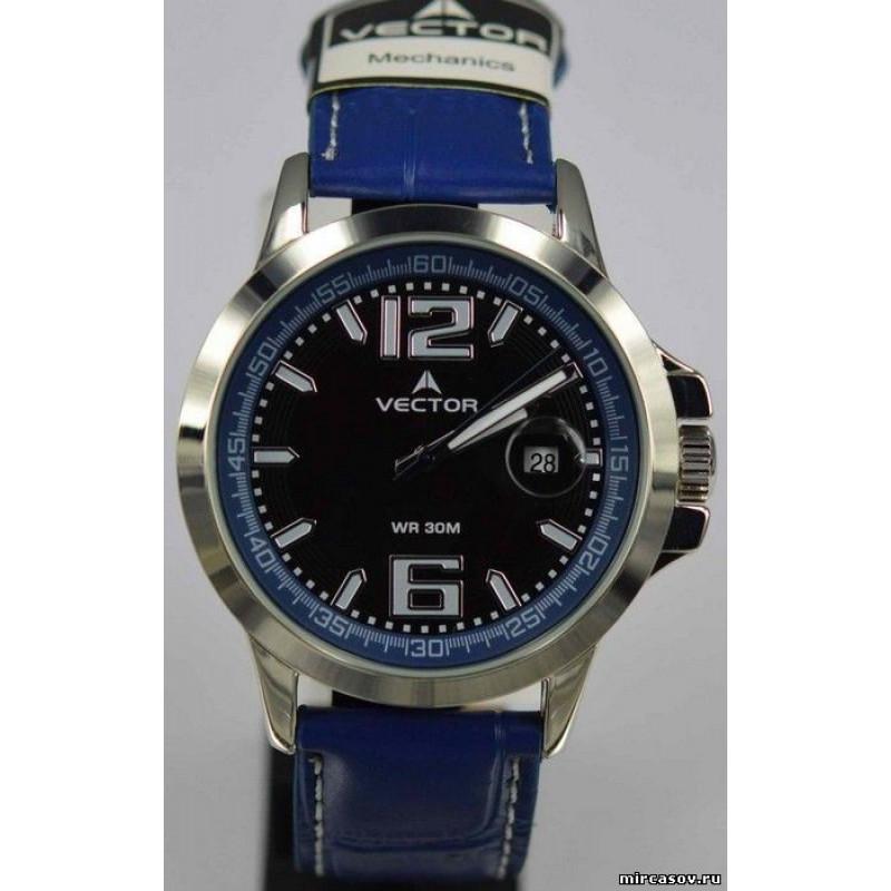 VECTOR VM8-0115183 чёрный