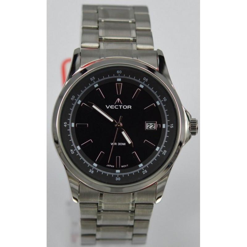 VECTOR VC8-025413 чёрный