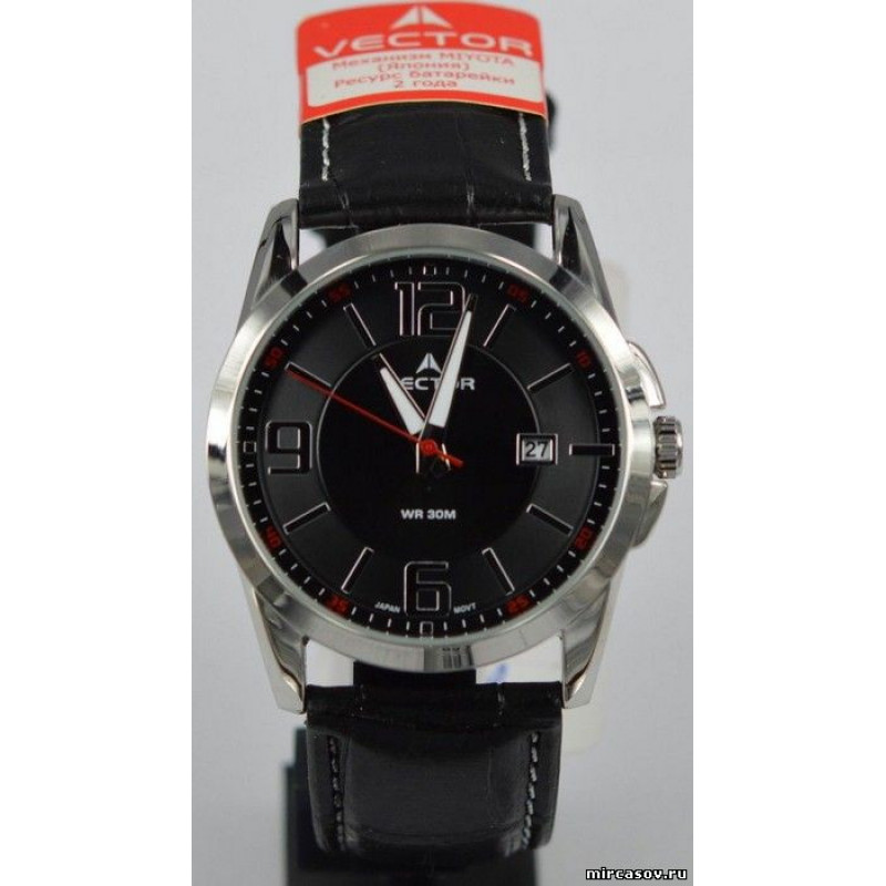 VECTOR VC8-008513 чёрный
