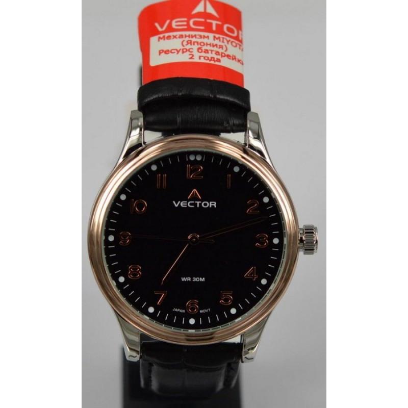 VECTOR VC8-027413 сталь