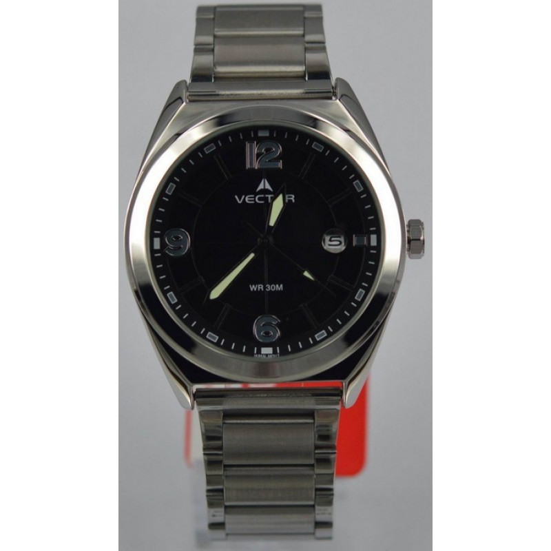 VECTOR VC8-040412 чёрный