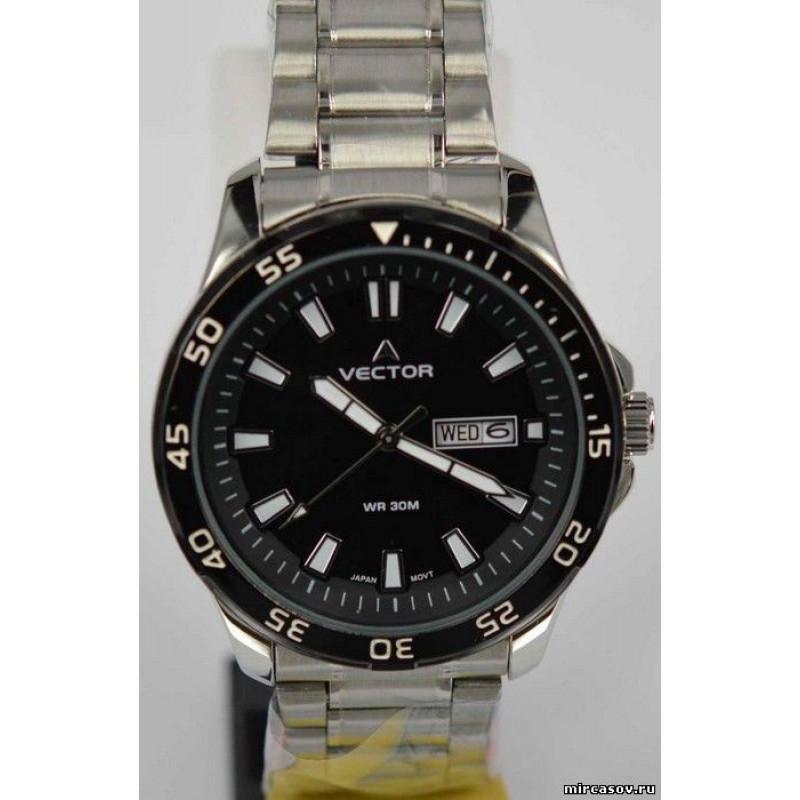 VECTOR VC8-010423 чёрный
