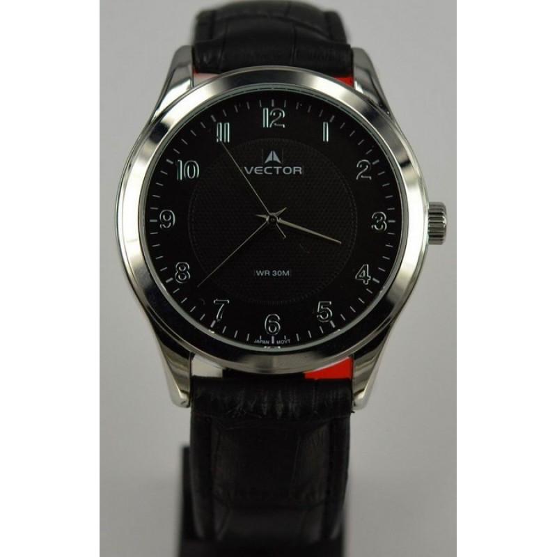 VECTOR VC8-032512 чёрный