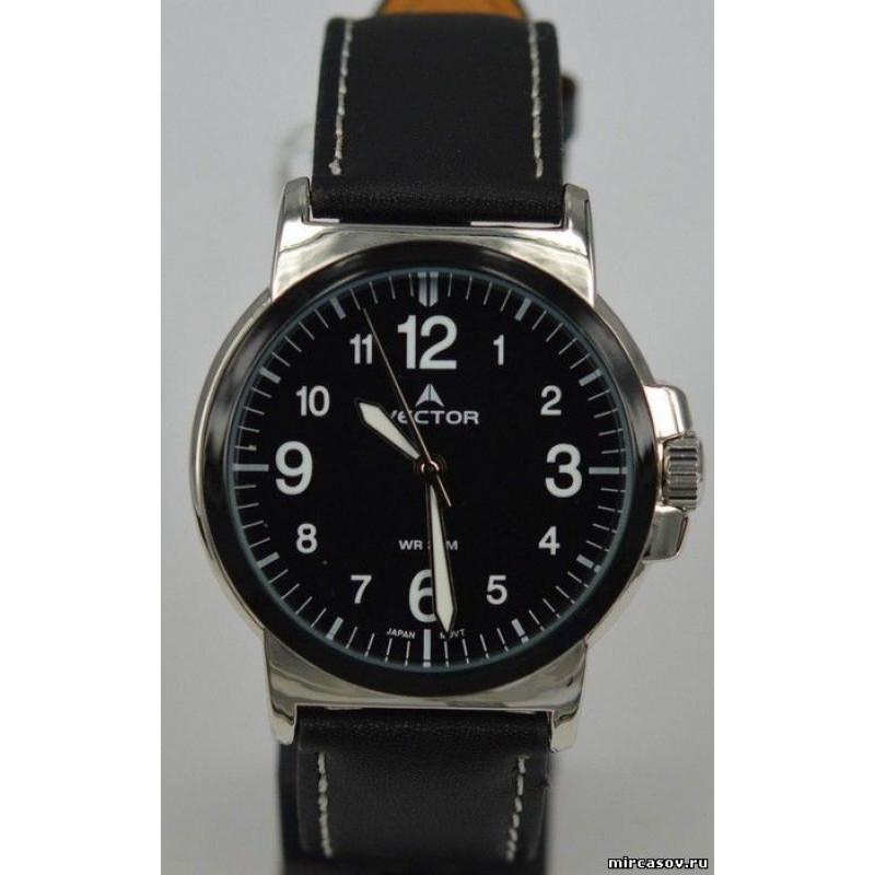 VECTOR V8-042522 чёрный