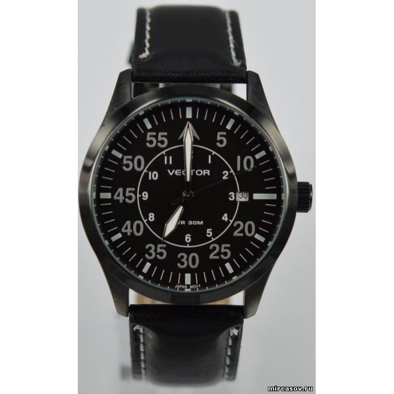 VECTOR VM8-001557 чёрный