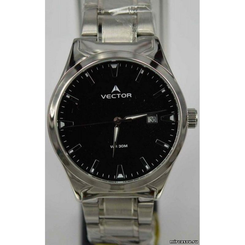 VECTOR VM8-007413 чёрный
