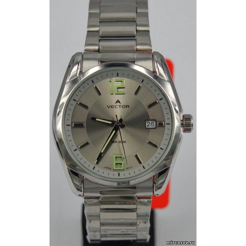 VECTOR VC8-017413 серый