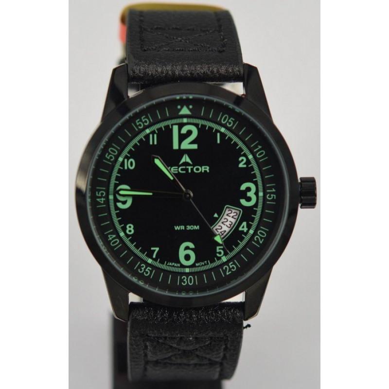 VECTOR VC8-0225562 чёрный