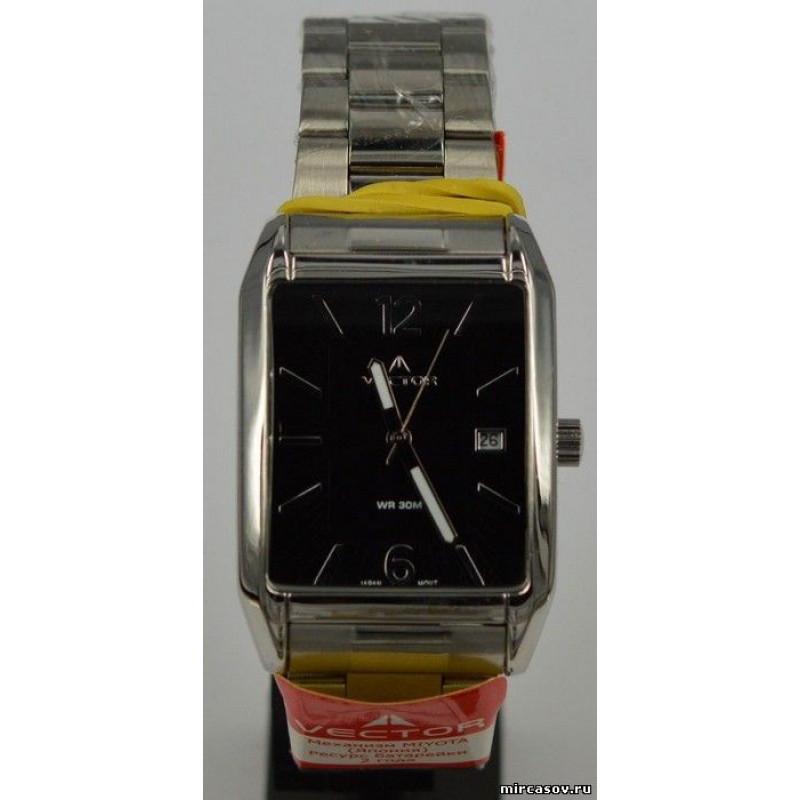 VECTOR VC8-012413 чёрный